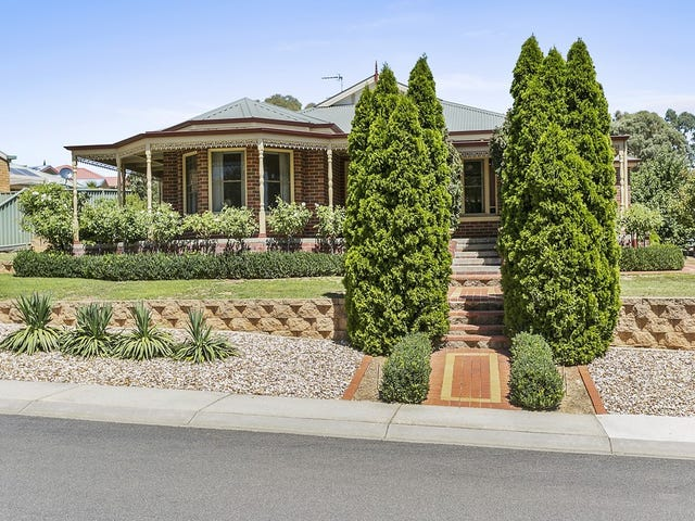 1 Jaime Court (off Keogh Drive), Spring Gully, Vic 3550