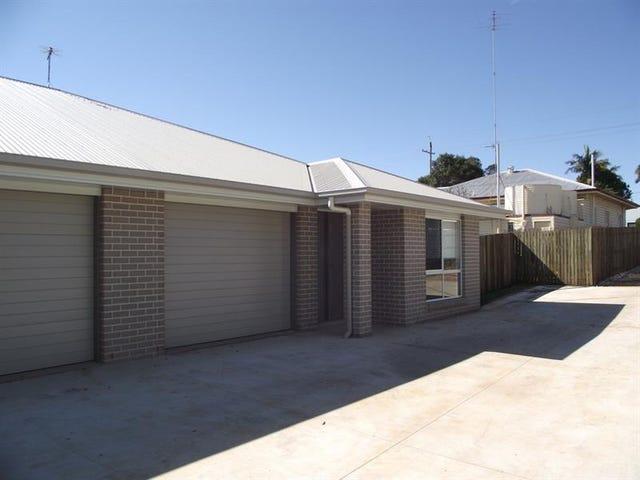 1/21a Haig Street, South Toowoomba, Qld 4350