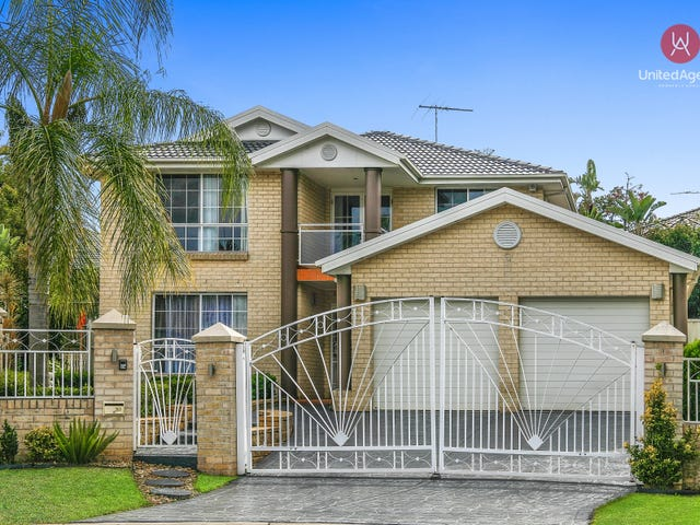 30 St Helens Close, West Hoxton, NSW 2171