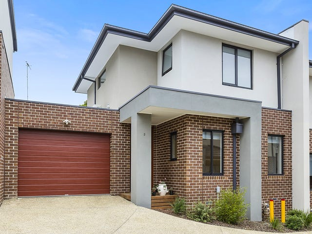 5/52 Springfield Rd, Box Hill North, Vic 3129