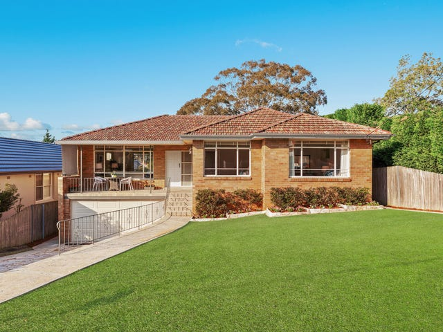 3 Arrunga Avenue, Roseville, NSW 2069