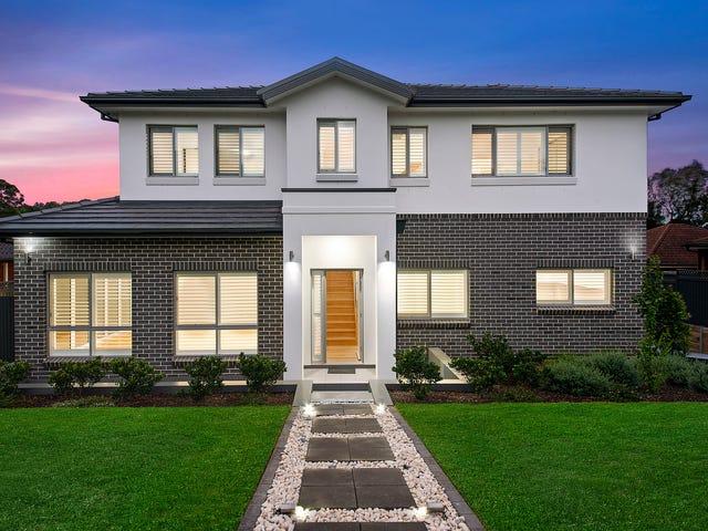 48 Winbourne Street, West Ryde, NSW 2114