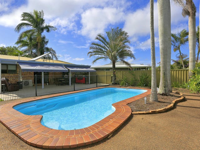 36 Pecton Place, Avenell Heights, Qld 4670