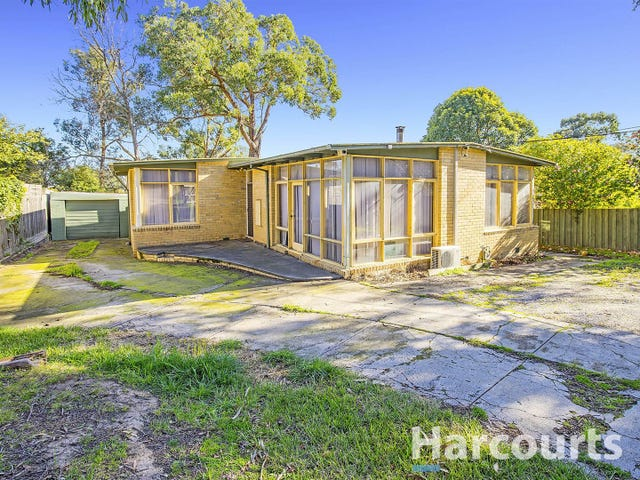 307 Forest Road, The Basin, Vic 3154
