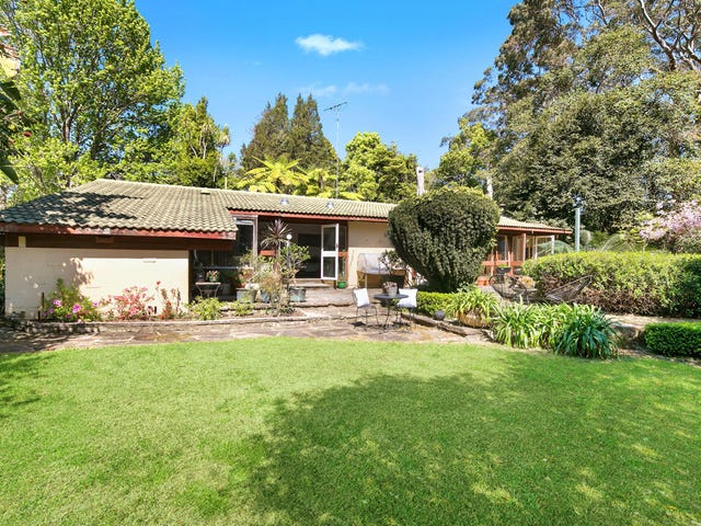 58 Junction Road, Wahroonga, NSW 2076
