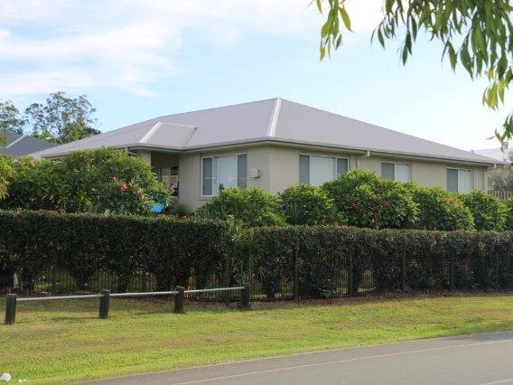 4 Riverbreeze Crecent, Maudsland, Qld 4210