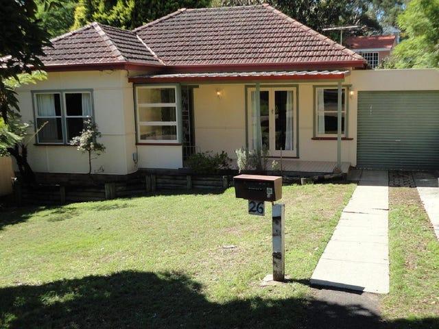 26 Wattle Road, Jannali, NSW 2226