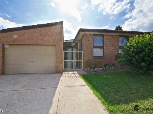 4 Ash Close, Bossley Park, NSW 2176