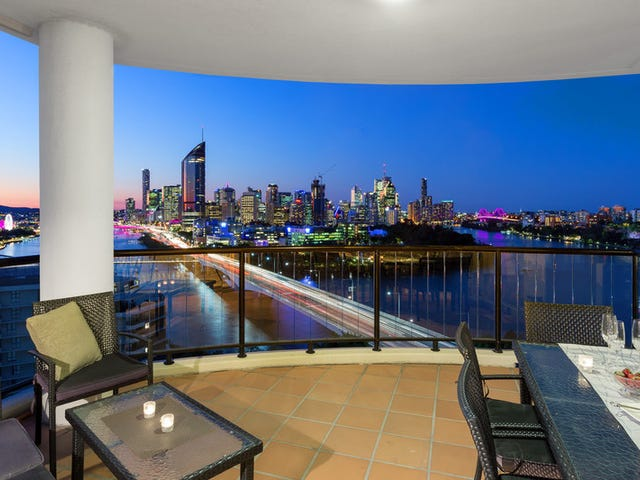 95/260 Vulture Street, South Brisbane, Qld 4101
