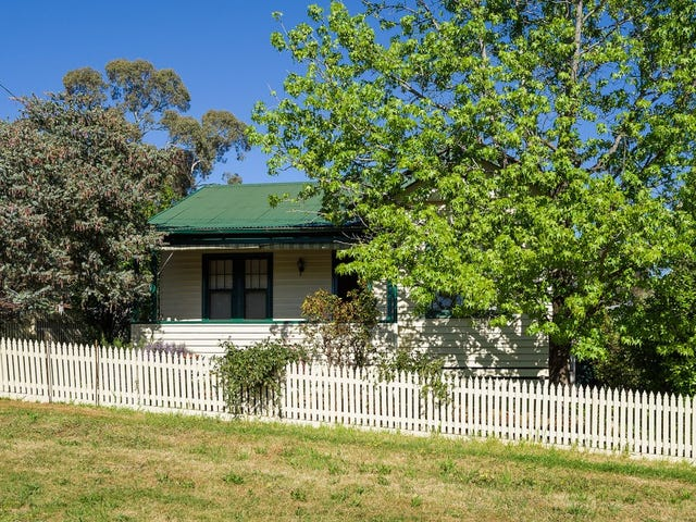 31 Bowden Street, Castlemaine, Vic 3450