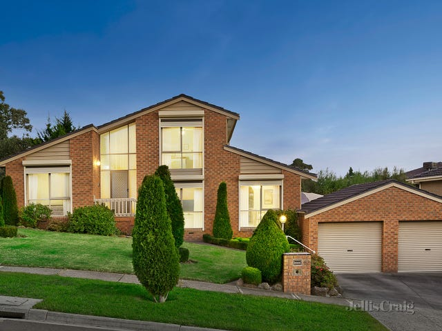 62 Huntingfield Drive, Doncaster East, Vic 3109