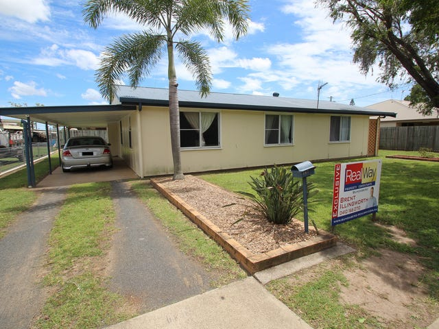 167 McCarthy Street, Avenell Heights, Qld 4670