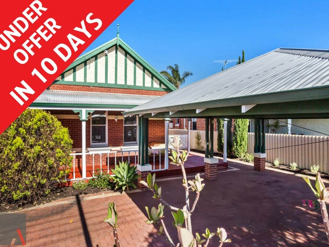 10a Florence Street, West Perth, WA 6005