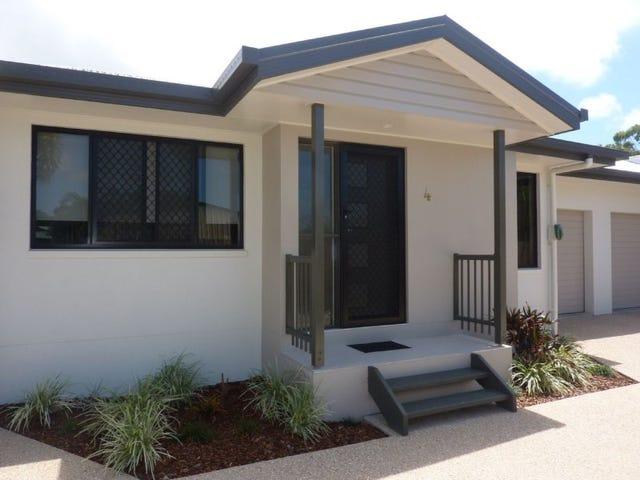 4/22 Canberra Street, North Mackay, Qld 4740