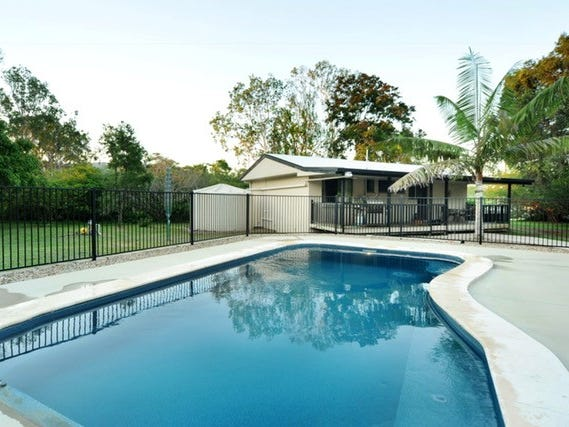 1524 Shute Harbour Road, Cannon Valley, Qld 4800