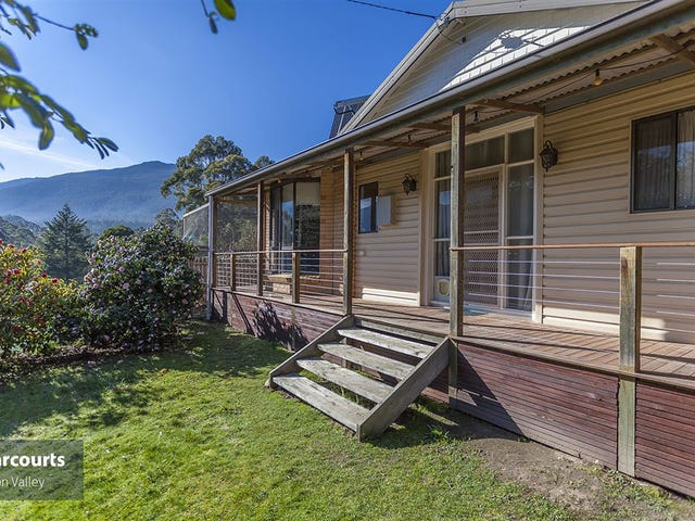 5 Misty Hill Road, Mountain River, Tas 7109