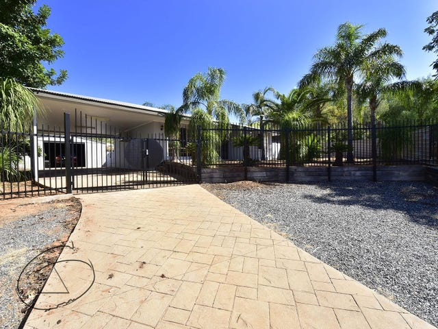 10 Gilbert Place, Larapinta, NT 0875