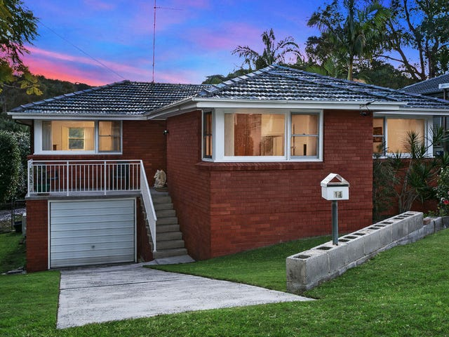 11 Milpera Place, Cromer, NSW 2099