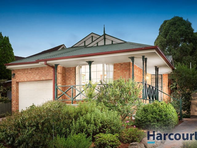 2/18 Barmah Drive East, Wantirna, Vic 3152