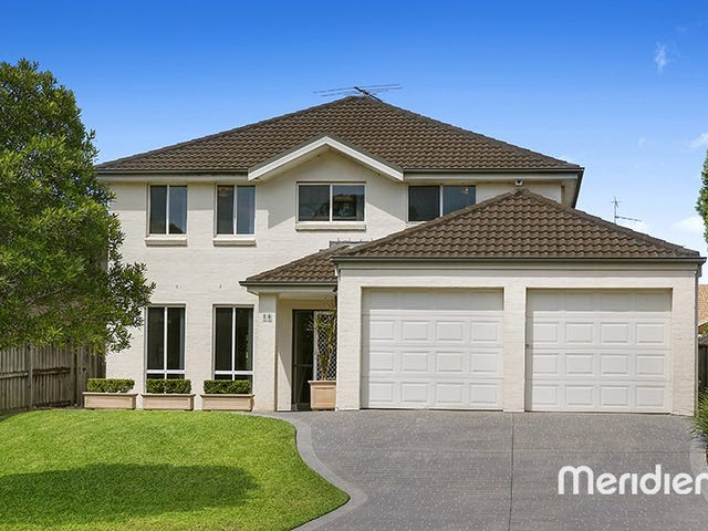 14 Trumper Way, Rouse Hill, NSW 2155