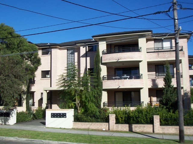 5/10-14 Marsden Street, Lidcombe, NSW 2141