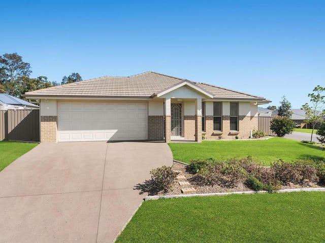 11 Dianella Way, Aberglasslyn, NSW 2320