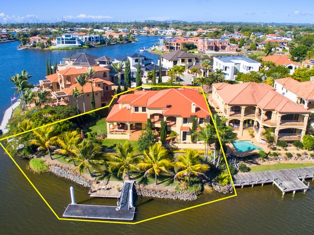 40 Istana View, Clear Island Waters, Qld 4226