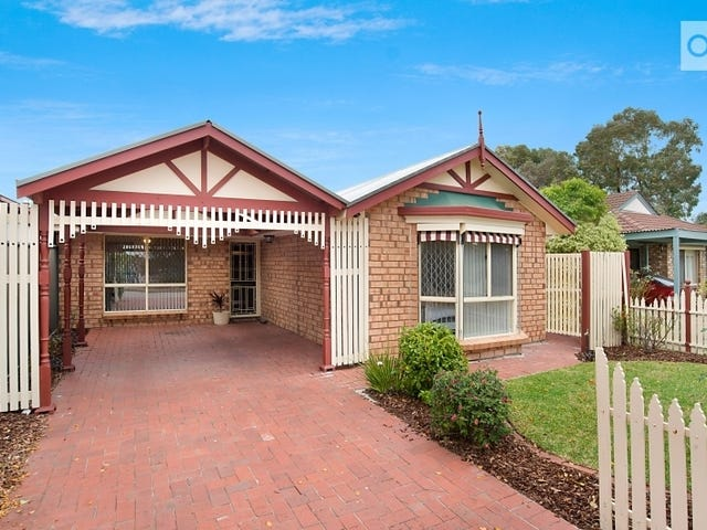 15 Lukin Crescent, Golden Grove, SA 5125