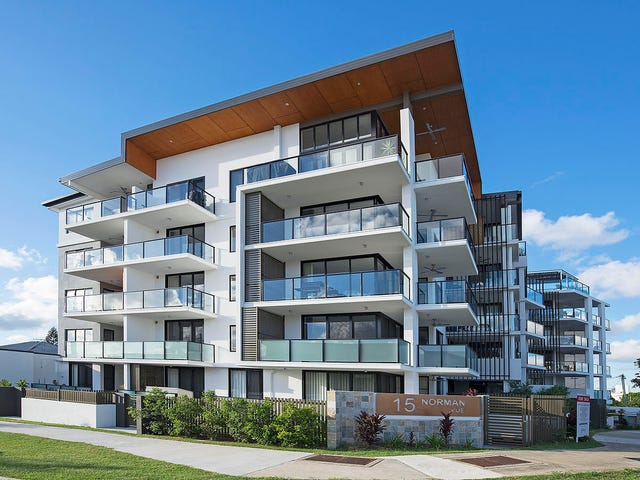 18/15 Norman Ave, Lutwyche, Qld 4030