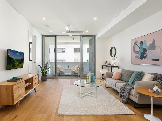233/807 New Canterbury Road, Dulwich Hill, NSW 2203