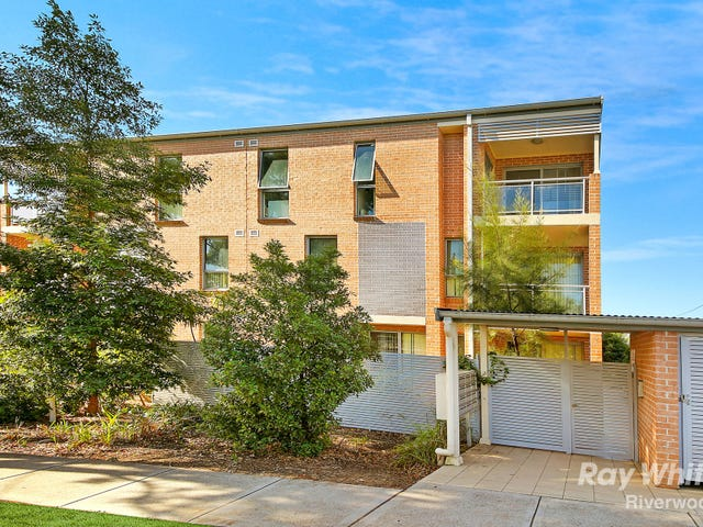13/4-6 Coleridge Street, Riverwood, NSW 2210