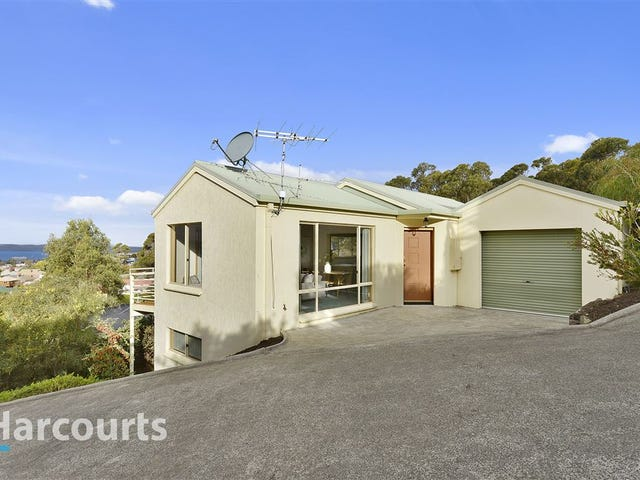 1/40 Valley Street, West Hobart, Tas 7000