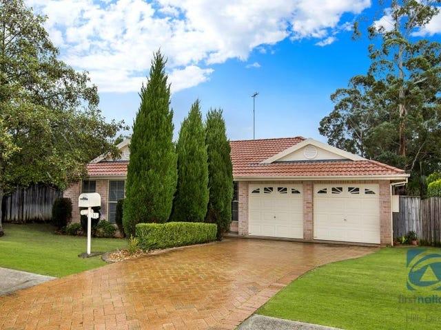 17 York Road, Kellyville, NSW 2155