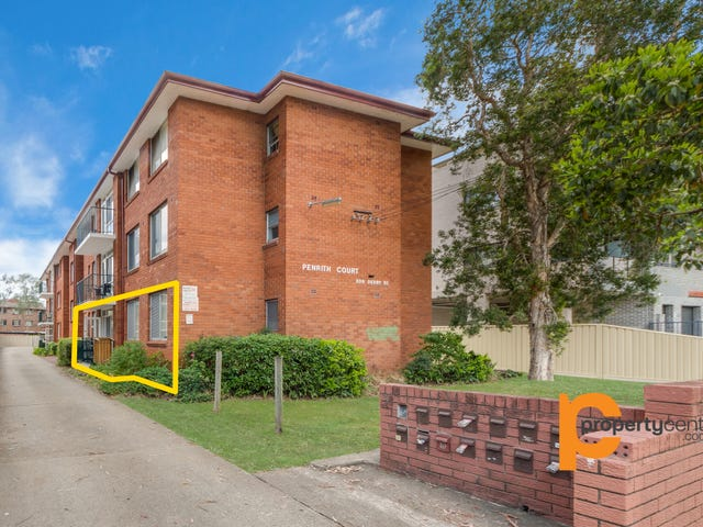 1/209. Derby Street, Penrith, NSW 2750