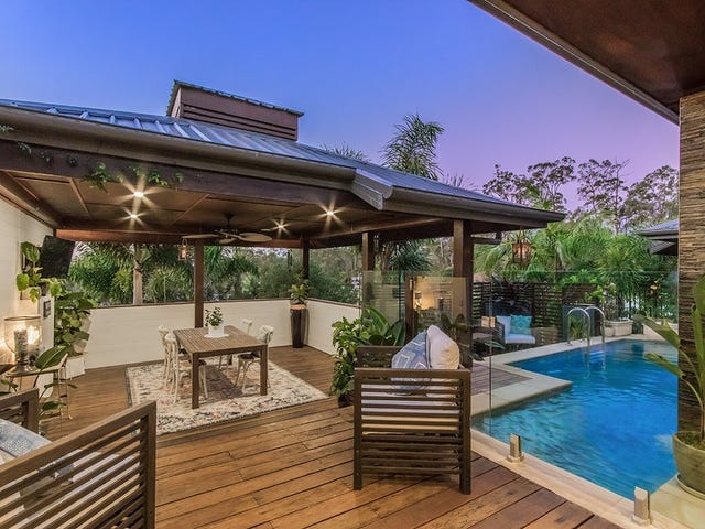 15 Rustyplum Court, Reedy Creek, Qld 4227