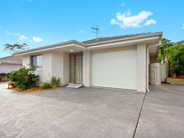 Unit 3, 4 Kingsley Avenue, Ulladulla, NSW 2539