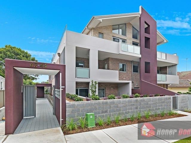4/42-44 George Street, Mortdale, NSW 2223