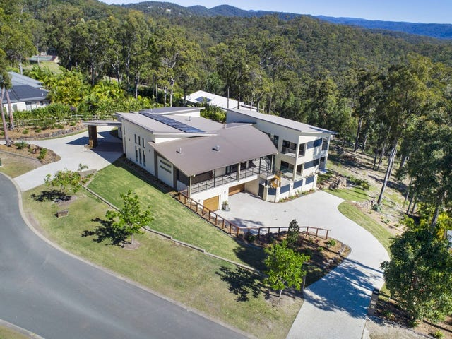 10-12 Forest Ridge Drive, Bonogin, Qld 4213