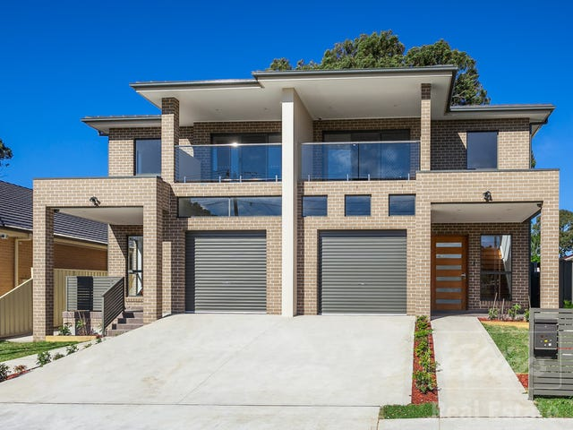 11 and 11a Cantrell Street, Yagoona, NSW 2199