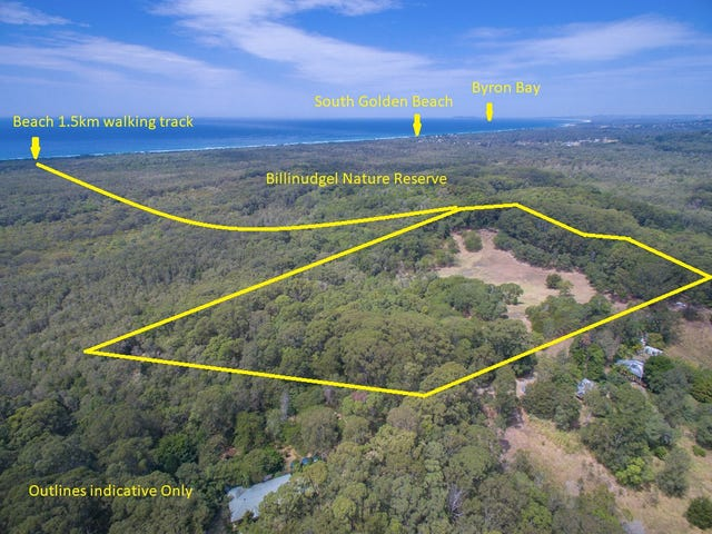 Lot 1 Jones Road, Wooyung, NSW 2483