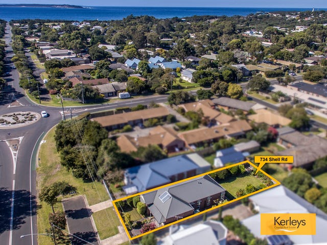 734 Shell Road, Point Lonsdale, Vic 3225