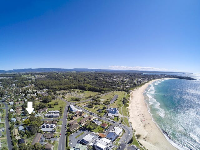 5 Ingold Avenue, Mollymook, NSW 2539