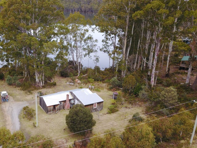 277 Bradys Lake Road, Bradys Lake, Tas 7140