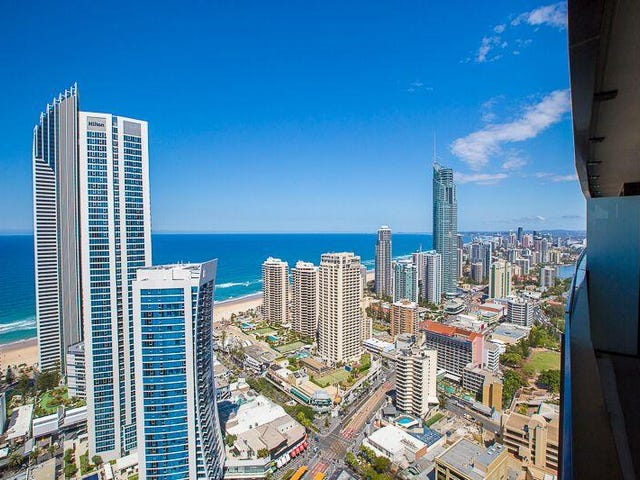 2423-9 Ferny Ave, Surfers Paradise, Qld 4217