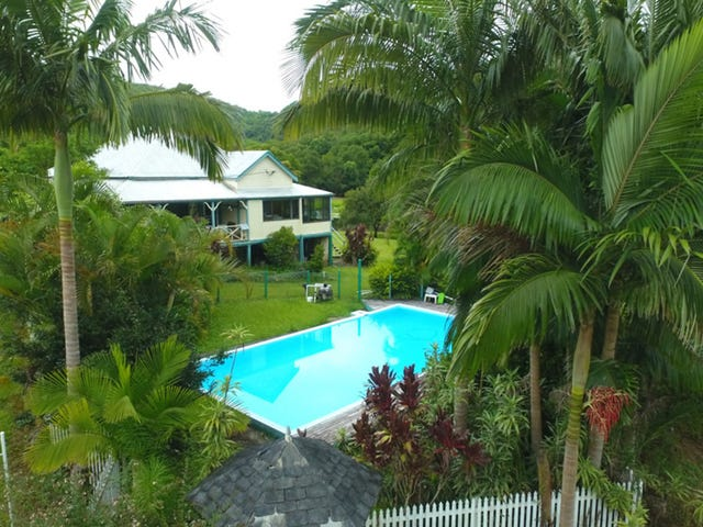 26 Mount  Warning Road, Mount Warning, NSW 2484