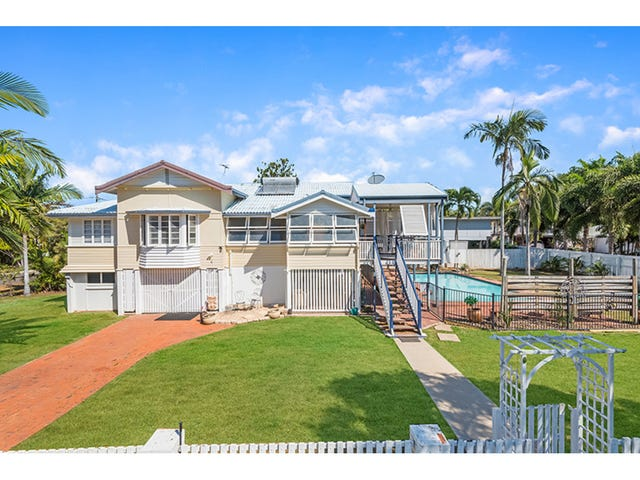 6 Purves Street, Hyde Park, Qld 4812