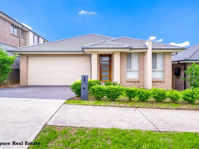 31 Bond Street, Oran Park, NSW 2570