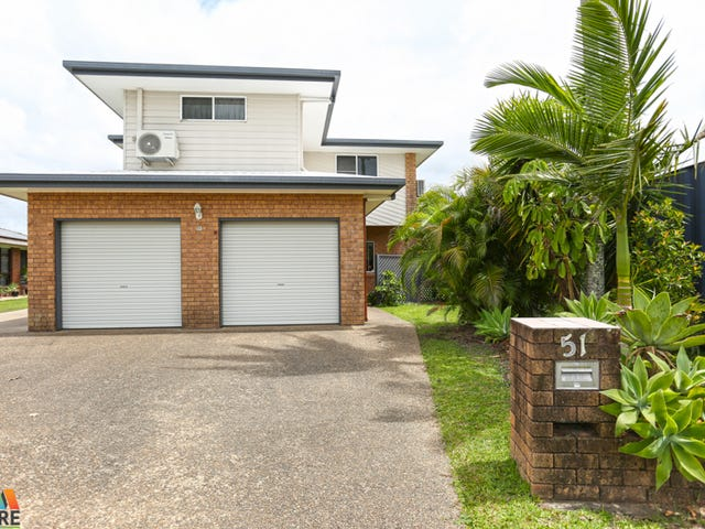 51 Bernborough Ave, Ooralea, Qld 4740