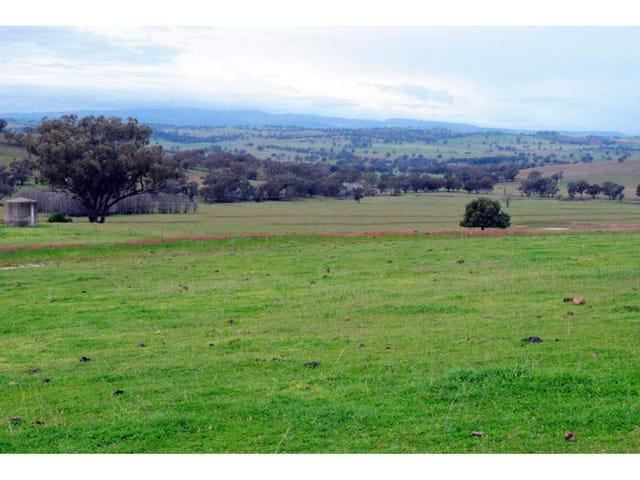 'Mackeys Spring' Coates Creek Road, Manildra, NSW 2865