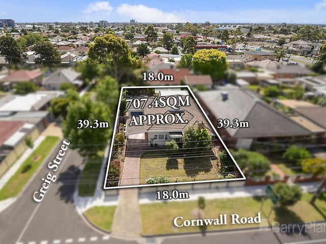 157 Cornwall Road, Sunshine, Vic 3020